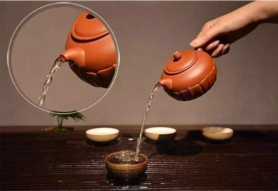 新舊紫砂壺如何開壺的簡單方法